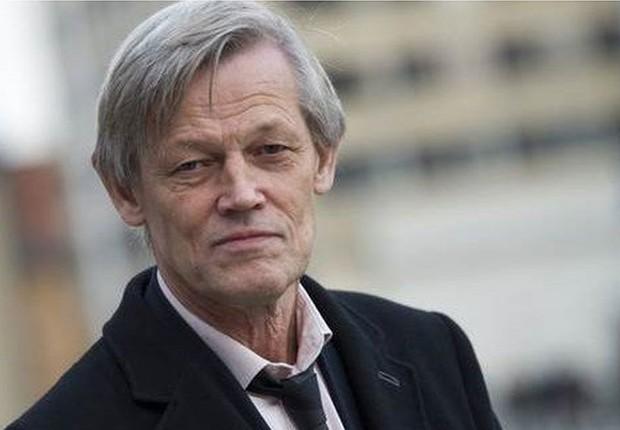 Juiz Göran Lambertz, da Suprema Corte da Suécia, defende padrões éticos rígidos para o Judiciário (Foto: Divulgação, via BBC)