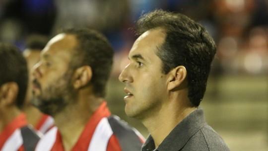 Foto: (Raul Ramos / Botafogo-SP)