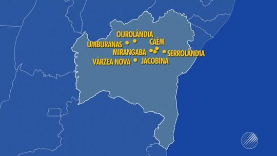 MP recomenda exoneração de servidores de prefeituras de 7 cidades da BA por nepotismo