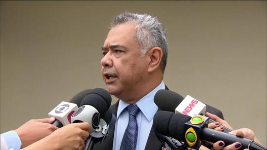 Agentes da Seap dizem que invasão à cela de Garotinho teria sido 'quase impossível'