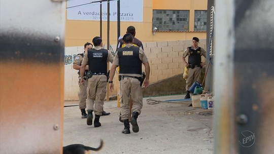 Operação contra o tráfico de drogas e outros crimes prende suspeitos em 4 cidades do Sul de Minas