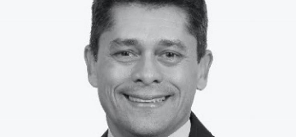 Secretaria de Infraestrutura e Obras Públicas (Seinfra) terá Luiz Carlos de Souza à frente da pasta — Foto: Divulgação