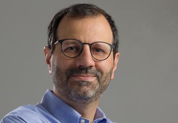 Rafael Sampaio (Foto: Divulgação)
