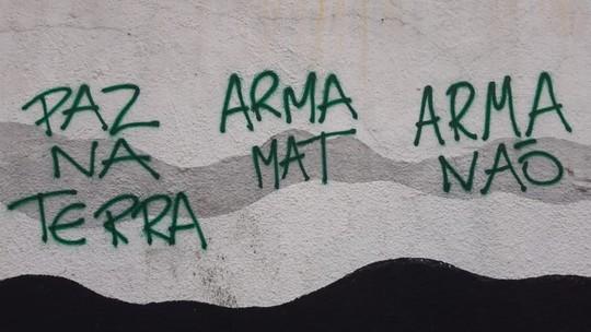 Foto: (Maiara Barbosa/G1)