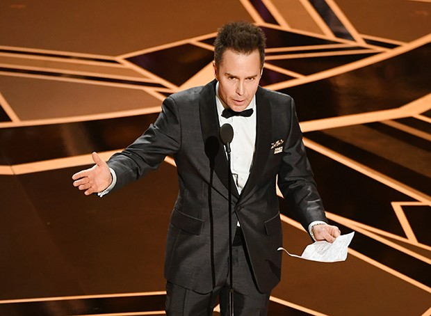 Sam Rockwell  (Foto: Getty Images)