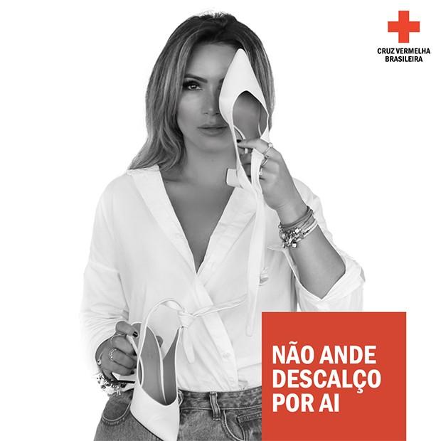 Keh Correia (Foto: Thais Galardi/ Divulgação)