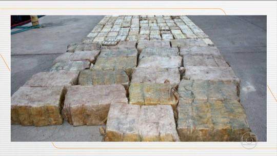 Polícia de Cabo Verde prende cinco brasileiros com duas toneladas de cocaína