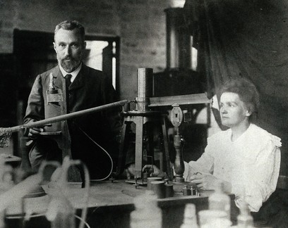Conheça Pierre Curie, marido de Marie que também pesquisou radioatividade