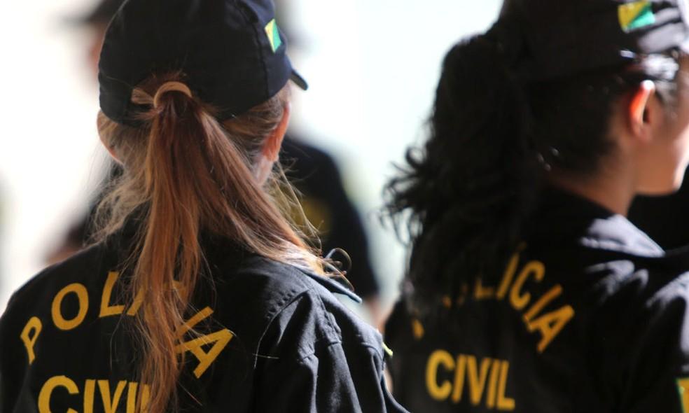 Polícia Civil tem concurso aberto no Maranhão e Paraná (Foto: Divulgação/Secom)
