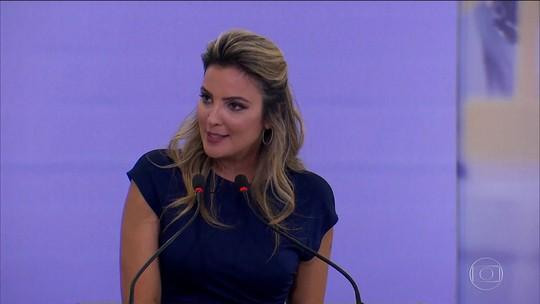 Planalto confirma venda de casa de José Yunes à primeira-dama, Marcela Temer