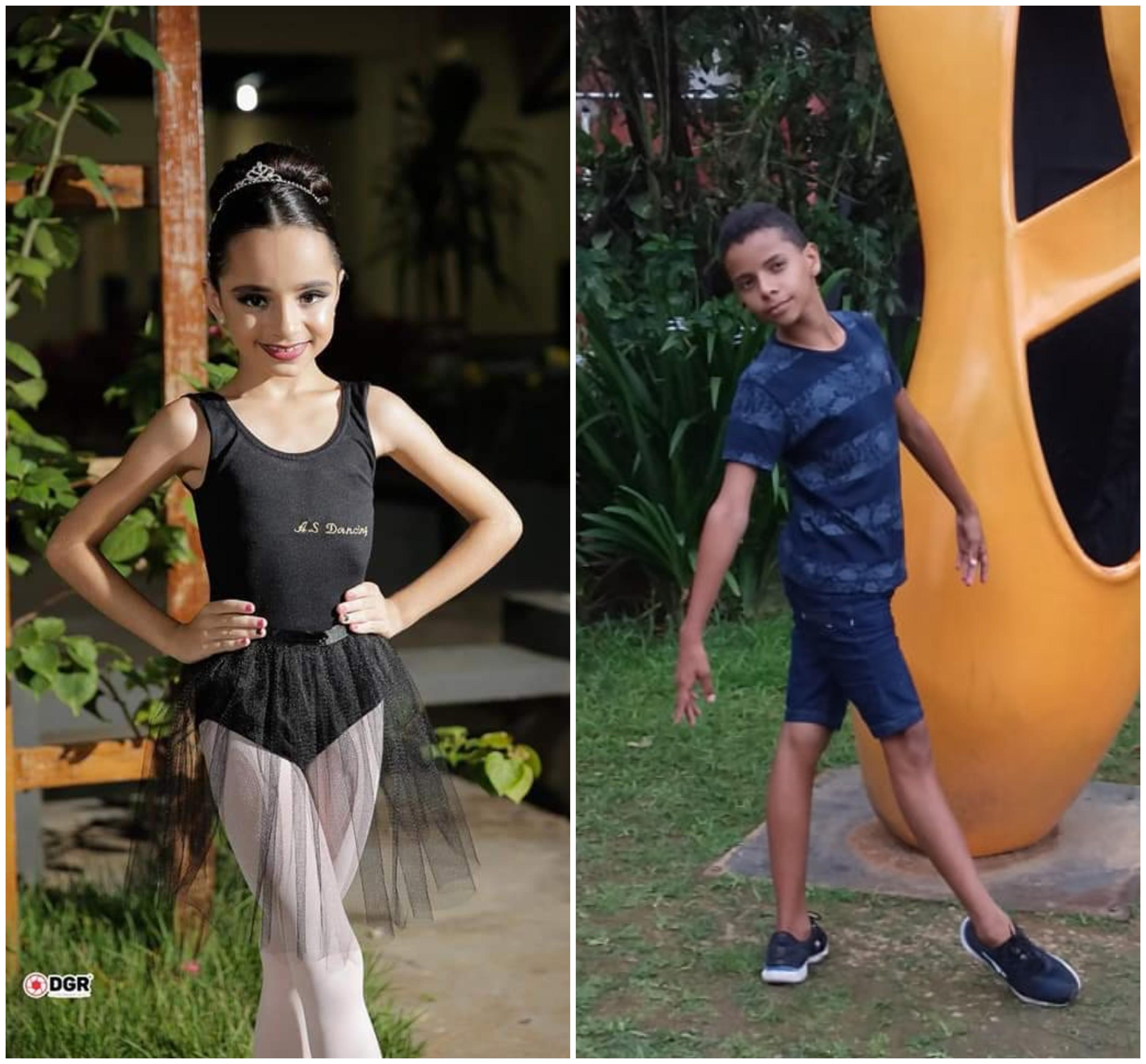 Bailarinos do Maranhão são aprovados na seleção da escola de balé Bolshoi - Notícias - Plantão Diário