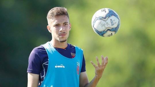 Foto: (Rafael Ribeiro/ Vasco.com.br)
