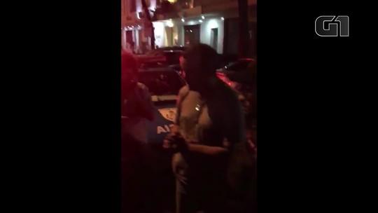 MPF investiga conduta de policial rodoviário federal em bar após ato por Marielle