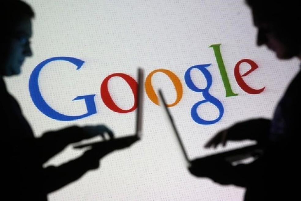 Google (Foto: Reprodução/Reuters)