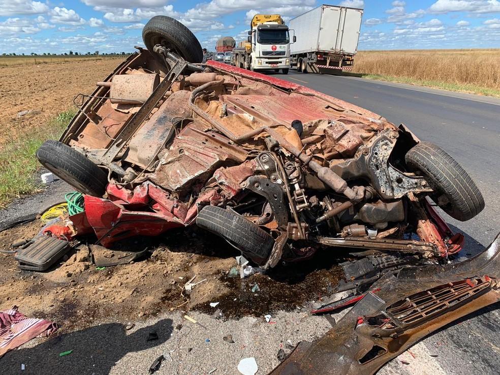 Segundo a Sesab, no Brasil, estimativas calculam em cerca de R$ 50 bilhões ao ano os gastos com acidentes de trânsito — Foto: Edivaldo Braga/Blogbraga