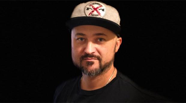 O tatuador e empreendedor Daniel Sorghi (Foto: Divulgação)
