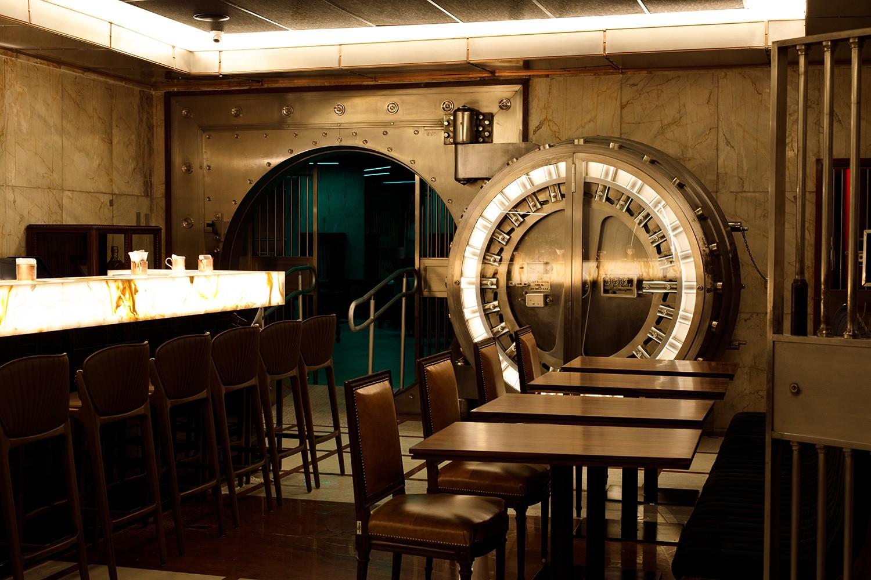 O Bar do Cofre (Foto: Divulgação)