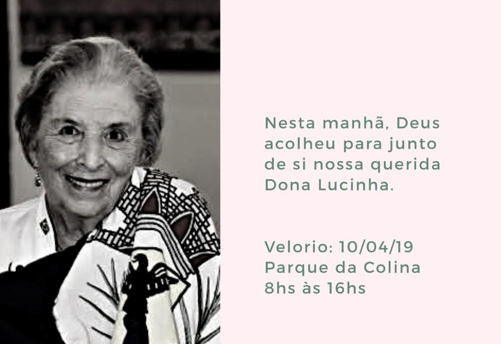 Dona Lucinha