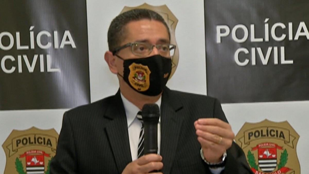 Setor de Homicídios prende dois suspeitos de latrocínio em Biritiba Mirim
