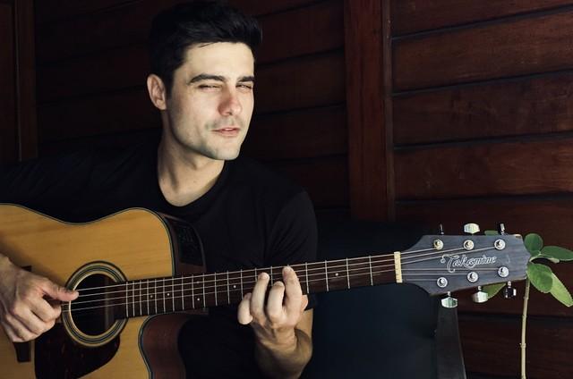 Guilherme Leicam (Foto: Arquivo pessoal)