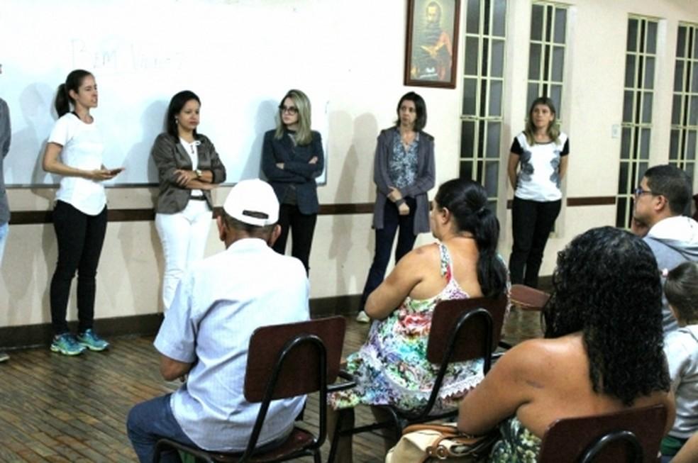 -  Reuniões são realizadas semanalmente  Foto: Prefeitura de Nova Serrana/Divulgação