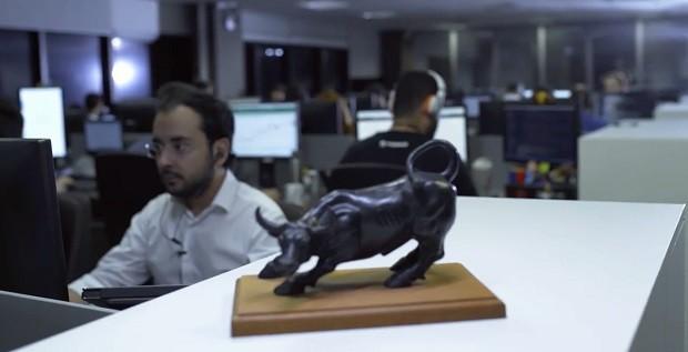 Toro Investimentos (Foto: Divulgação)