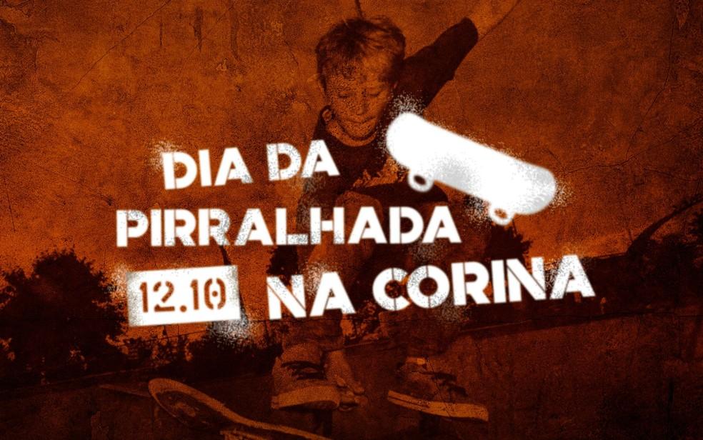 Corina Cervejas Artesanais, de Brasília, faz programação dedicada às crianças em outubro de 2018 — Foto: Corina/Divulgação