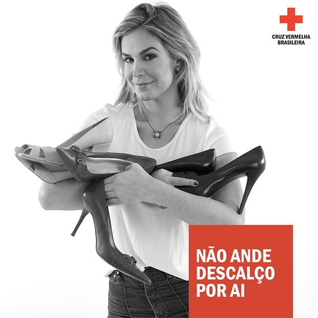 Robertha Portella (Foto: Thais Galardi/ Divulgação)