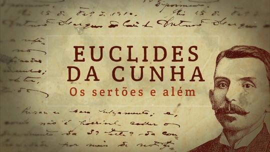 Euclides da Cunha é o homenageado da Flip 2019