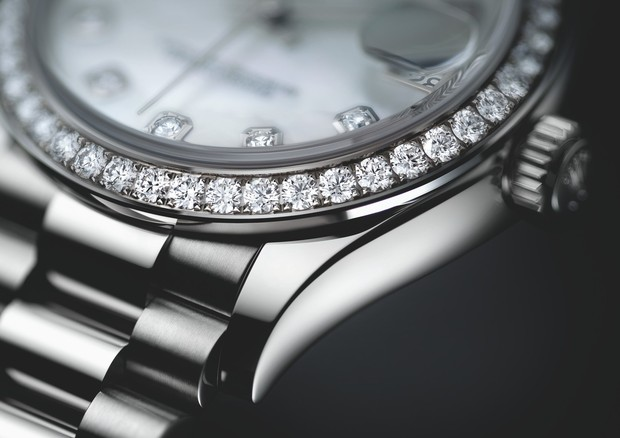 Os lançamentos da Rolex na Baselworld (Foto: Divulgação)