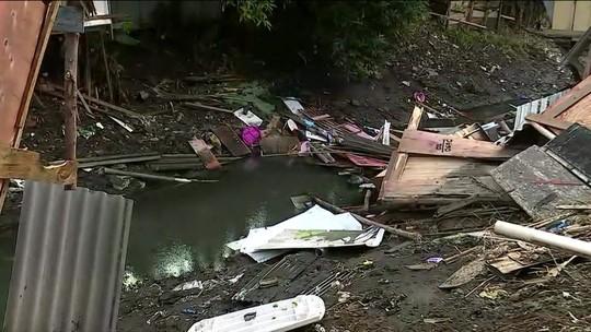 Verba do governo Federal para combate às enchentes em SP cai nos últimos anos