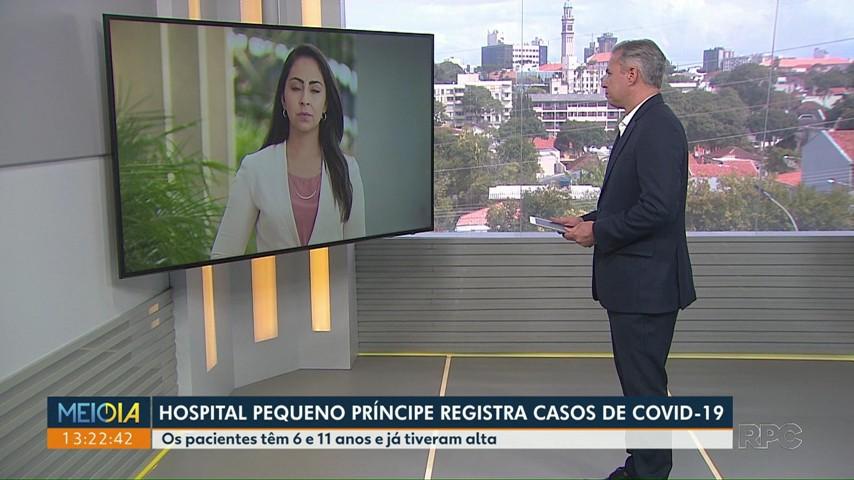 VÍDEOS: Meio-Dia Paraná de segunda, 6 de abril