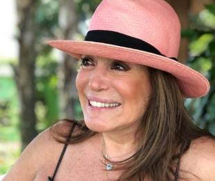 Susana Vieira | Reprodução