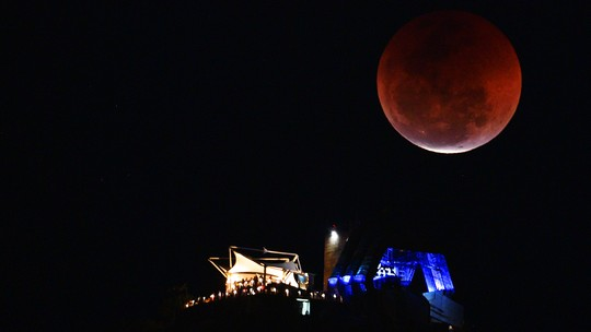 Foto: (Carl de Souza/AFP)