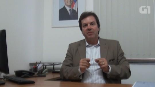 No segundo mandato, José Trindade quer unir a base de oposição