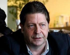 Luiz Cornacchioni, diretor executivo da ABAG (Associação Brasileira do Agronegócio) (Foto: Divulgação/ABAG )