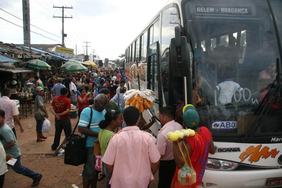 Decreto estadual altera normas para gratuidade no transporte intermunicipal