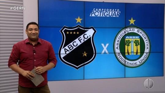 Assista à íntegra do Globo Esporte RN desta quinta-feira, 21 de março