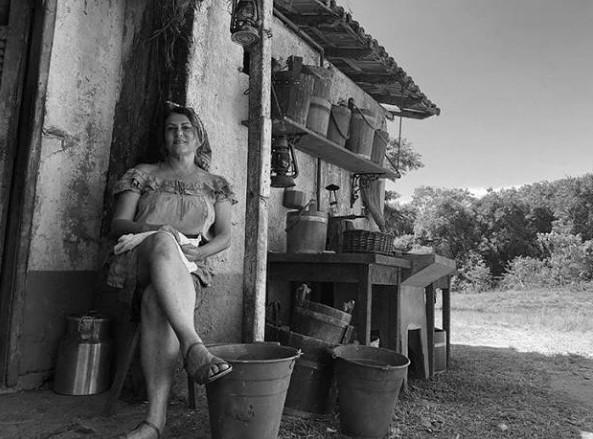 Patricya Travassos (Foto: Alinne Moraes / Reprodução Instagram)