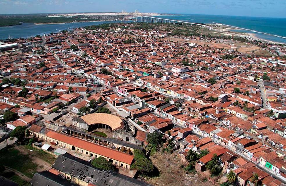 RN tem mais de 3,4 milhões de habitantes, segundo o IBGE (Foto: Canindé Soares)