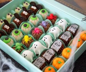Doces para o Halloween da Mariana Junqueira Cake Designer
