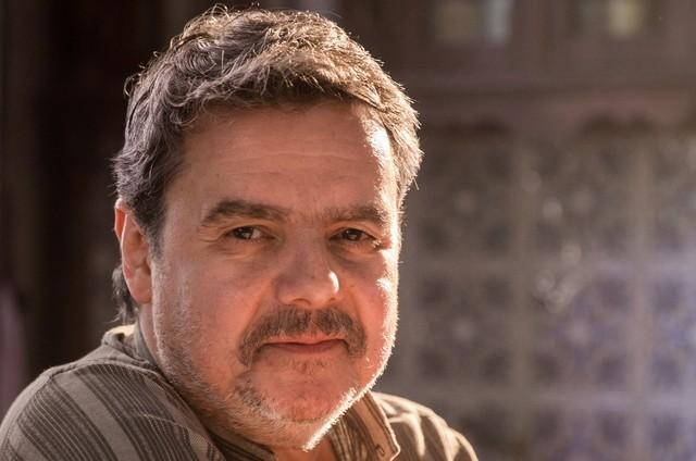Cassio Gabus Mendes (Foto: Raquel Cunha/Globo)