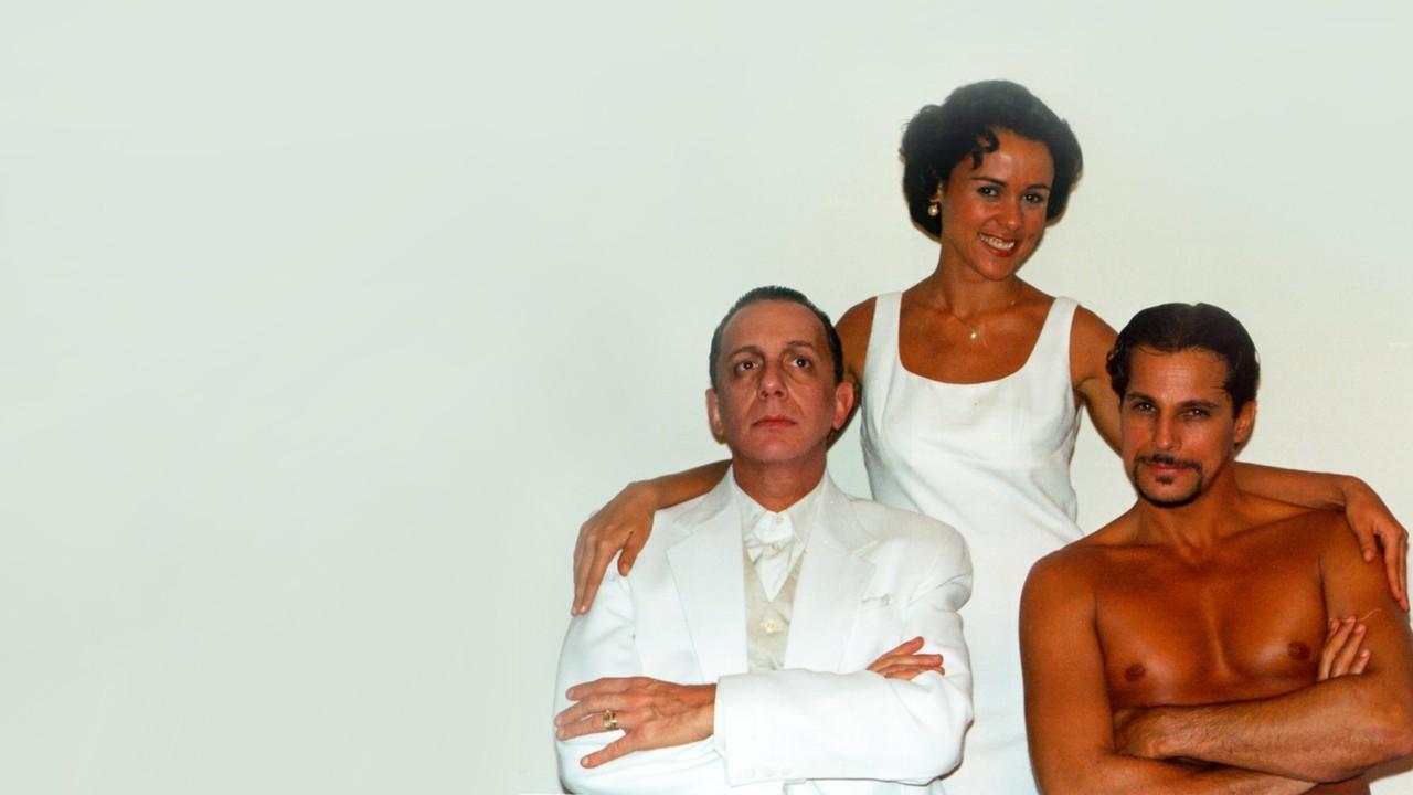 Dona Flor E Seus Dois Maridos Assista Online No Globosat Play