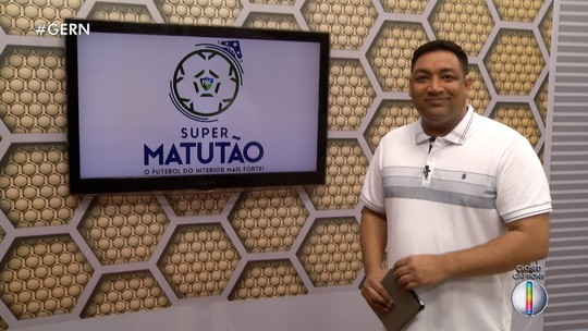 Assista ao Globo Esporte RN desta quarta-feira, 4 de dezembro
