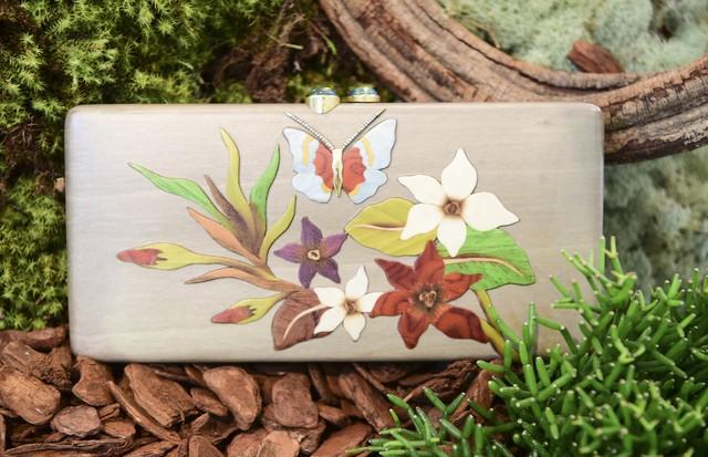 Silvia Furmanovich lança coleção Botânica (Foto: Lu Prezia)