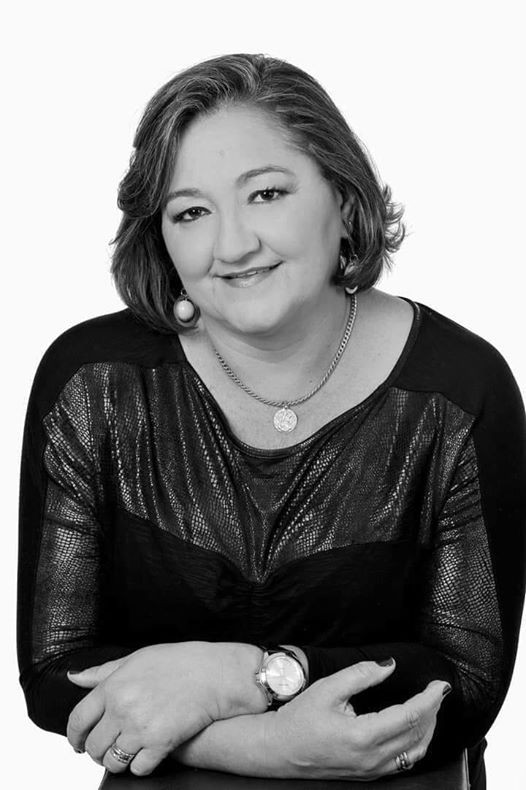 Vice-prefeita de município de MS morre em hospital vítima de Covid-19