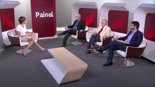 GloboNews Painel: Quadro da eleição presidencial muda a seis meses do 1º turno