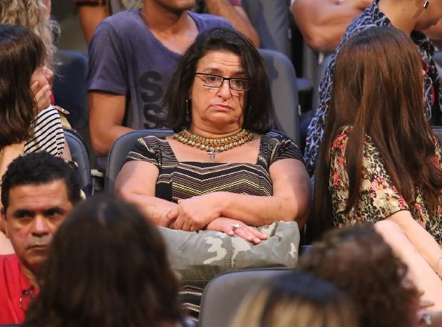 Grace Gianoukas (Foto: Daniel Pinheiro/AgNews)