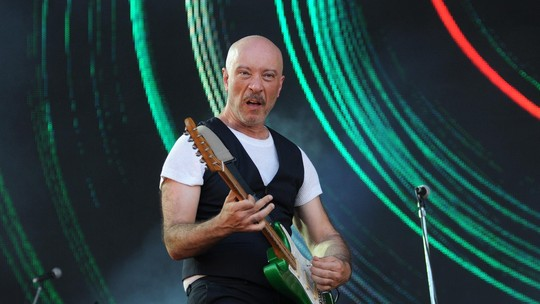 Ira! promete rock n' roll intenso 15 anos após show no João Rock