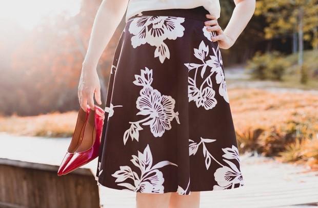 Sapato de salto alto - mulheres - liberdade - conforto - bem-estar (Foto: Pexels)